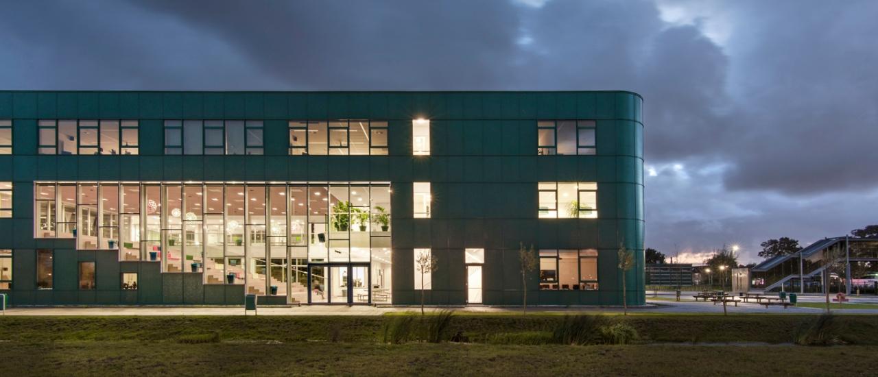 Studio Leon Thier – Vmbo Herbert Vissers College